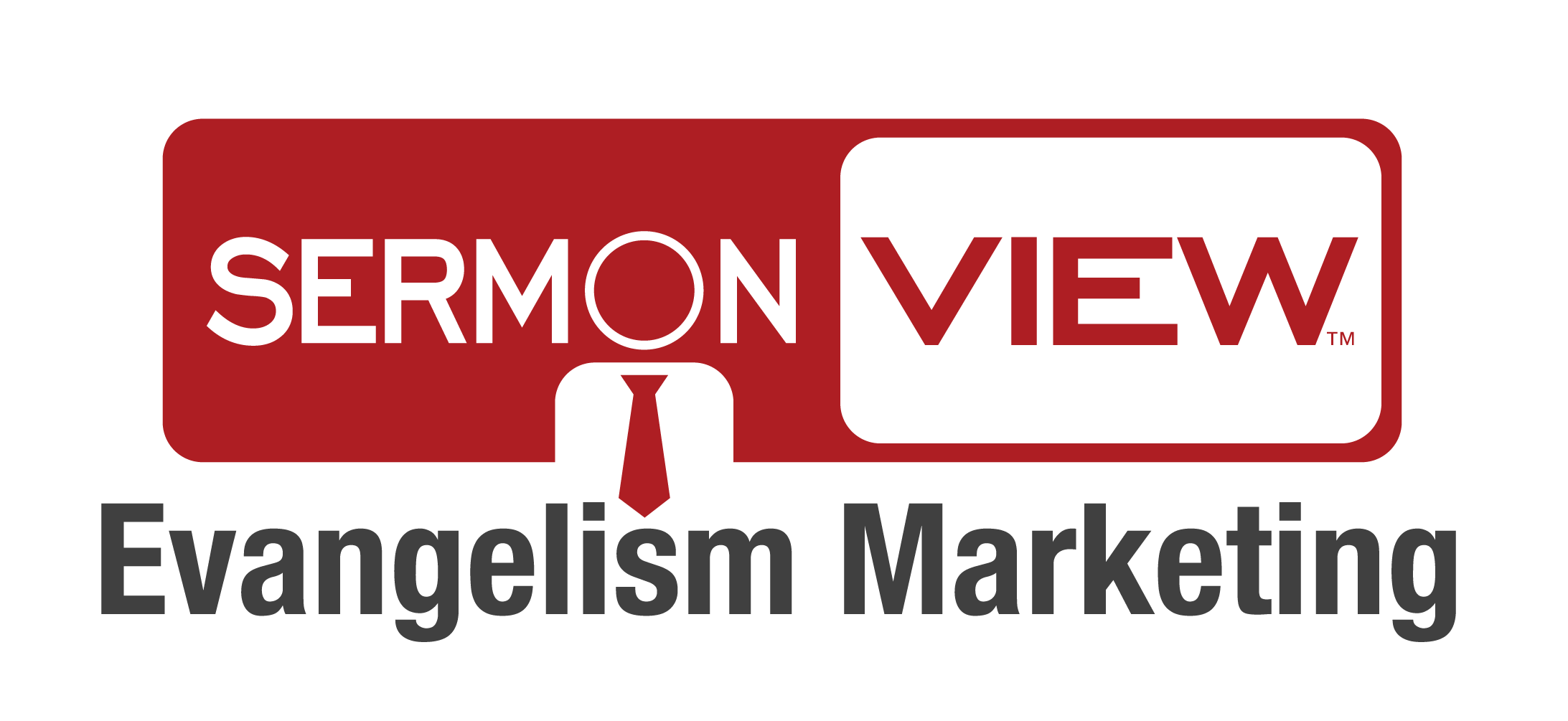 SermonView Evangelism Marketing