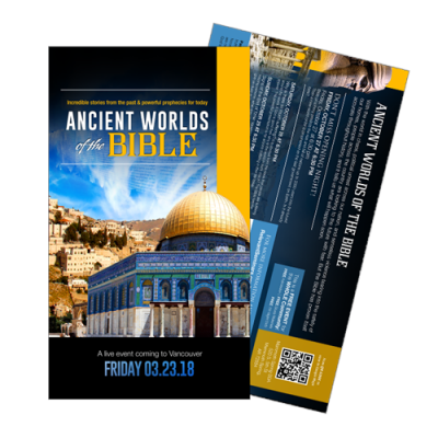 Ancient Worlds of the Bible